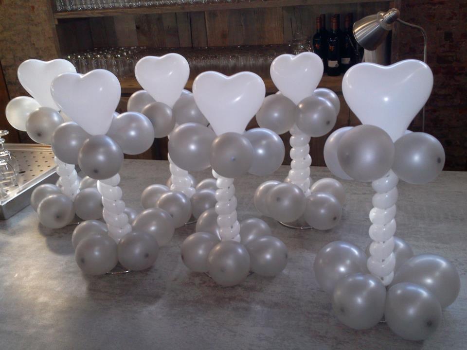 Ballon decoratie zelf maken pj47 aboriginaltourismontario for Ballonnen decoratie zelf maken