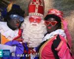 Photobooth Sinterklaas