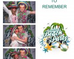 Photobooth Beach