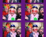 Photobooth foute party