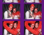 Photobooth bruiloft