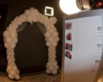 Weddingchapel photobooth