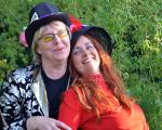 Roddeljournalisten Joop en Janny