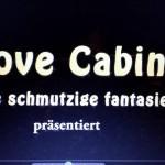 Love cabin sneak preview