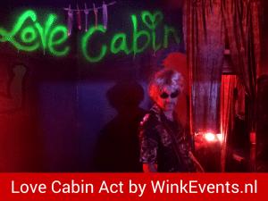 Love Cabin