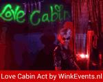 Love Cabin Act