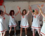 Crazy Hospital festival act